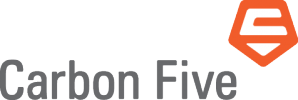 Carbon Five logo