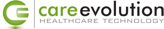 Care Evolution logo