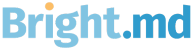 Bright.md logo