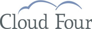 Cloud Four logo
