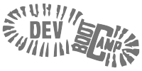 Dev Bootcamp logo
