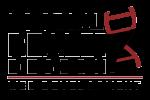 Logical Reality Design Web Development logo