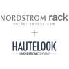 Nordstrom Rack + HauteLook logo