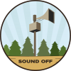 Sound Off logo