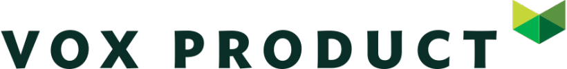 Vox Product logo