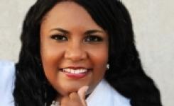 Photo of Monica F. Cox